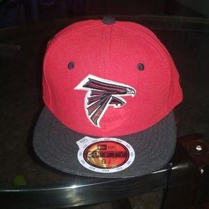 New Era Kids NFL Atlanta Falcons Hat